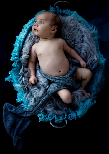 Blake -tin bath