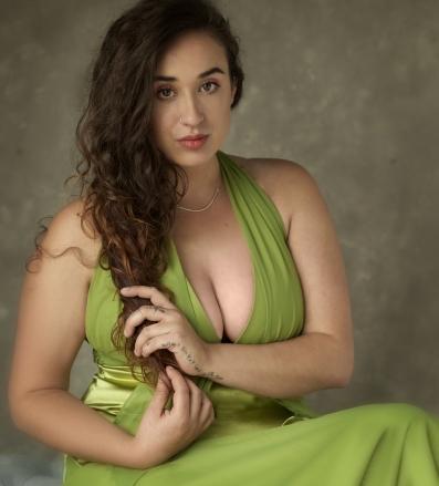 Kirsty green 2