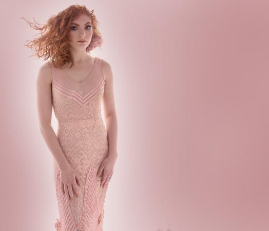 backlit pink psd
